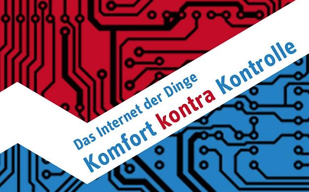 Internet der Dinge Technikmuseum Berlin